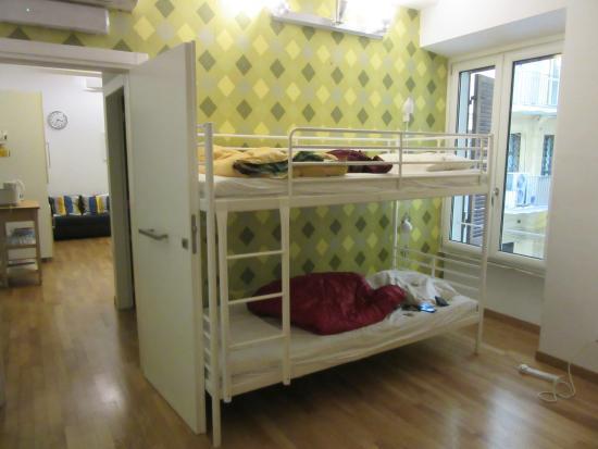 La Controra Hostel Rome Image