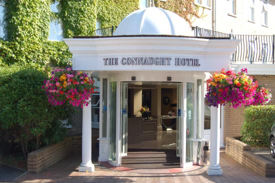 Best Western The Connaught Hotel Bournemouth