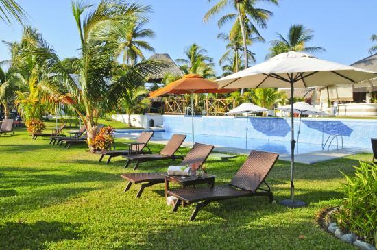 Hotel y Club de Playa Refugio del Sol