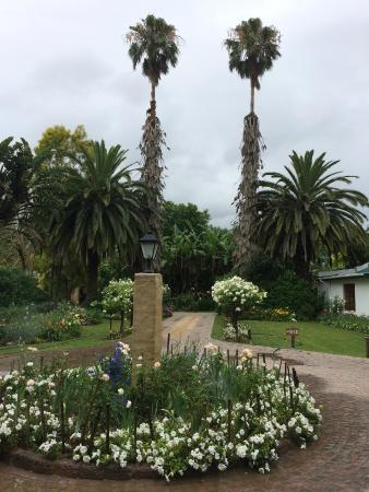 Addo, Sudáfrica: Grounds