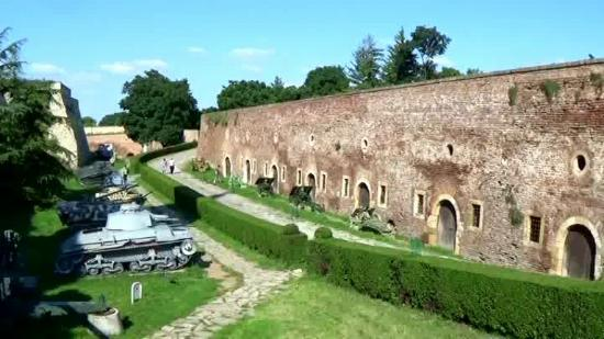 Festung Kalemegdan