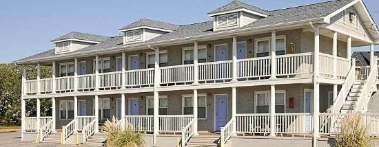 Hatteras Marlin Motel: Hatteras Marlin