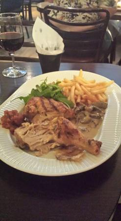 Cote Brasserie - Wimbledon