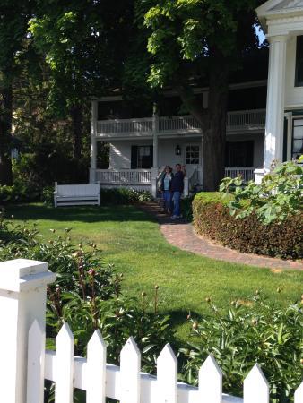 Haan's 1830 Inn Picture