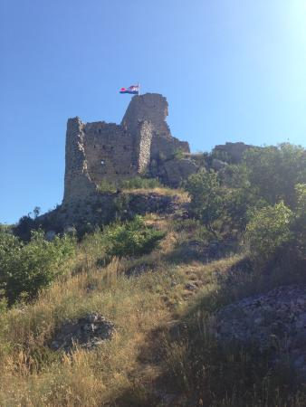 Fort Kurjakovic