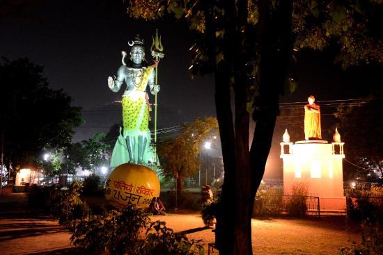 Swami Vivekanand Park