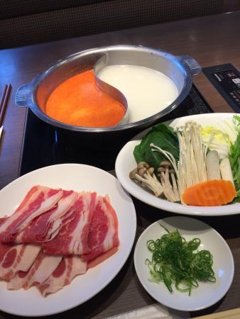 Shabushabu Dining Mk Sakuragi