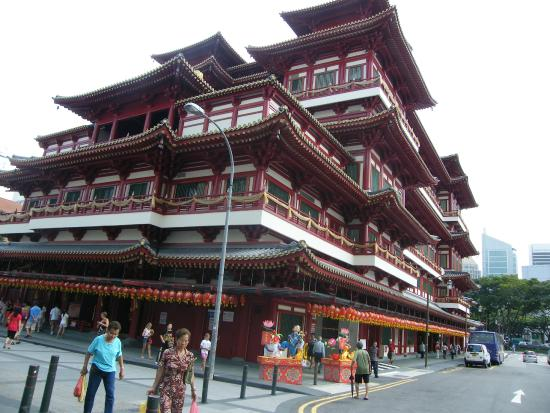 review of chinatown Historical chinatown tours' mission is to educate, enlighten, and entertain its clients through the history and culture of vancouver's chinatown.