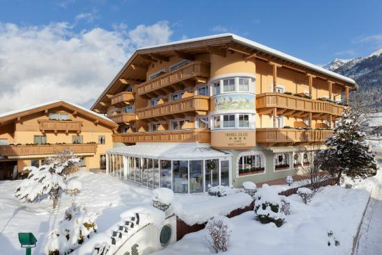 Hotel Elite Seefeld