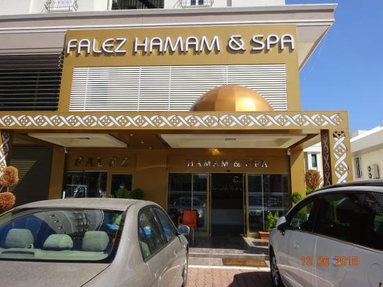 Falez Hamam & Spa