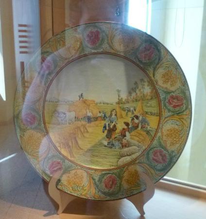 Province of Chieti, Italie: Museo della Ceramica e centro di documentazione delle verginelle