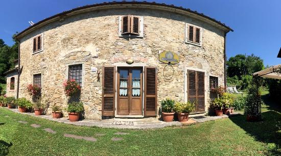 B&B Campomaggio : photo0.jpg