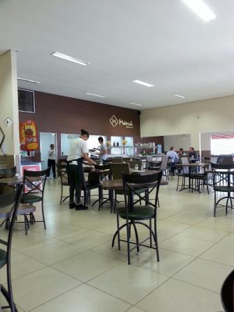 Mana Restaurante