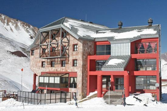 Hotel Club de La Nieve Las Lenas