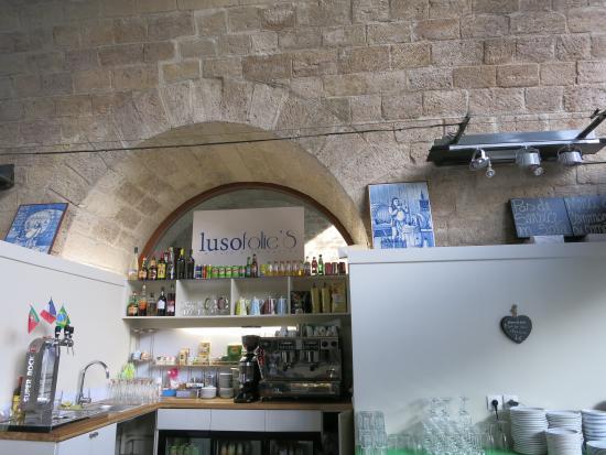 Lusofolie's