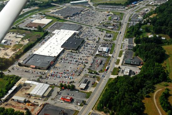 Middlesboro Mall