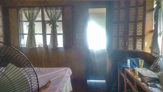 Greenviews Resort Corong-Corong: cottage