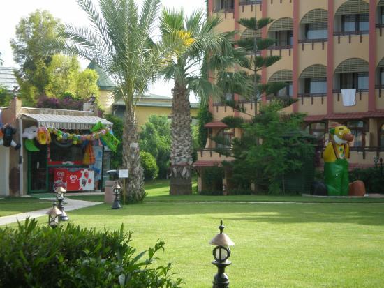 Emirhan Garden: Emirhan