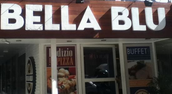 Bella Blu Pizzaria