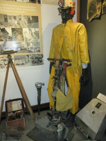 Nicola Valley Museum & Archives