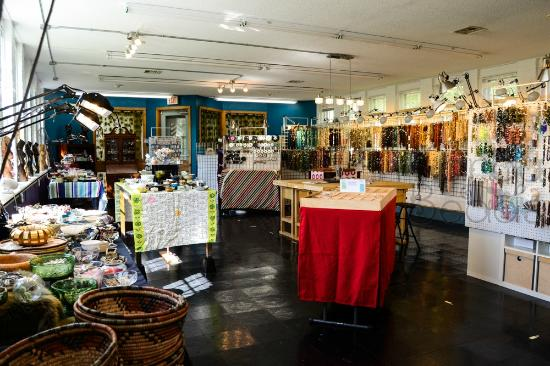 Kandubeads jewelry and bead store in cheshire ct bild for Jewelry stores in ct