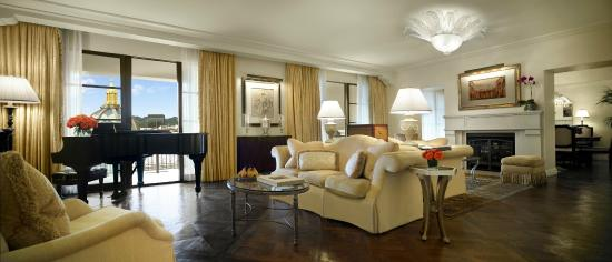 Montage Beverly Hills: Presidential Suite