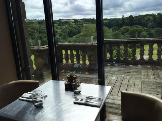Great Pool Picture Of Bovey Castle Hotel North Bovey Tripadvisor