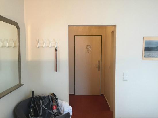 Nickenich, เยอรมนี: Zimmer