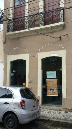 Cafe Do Porto