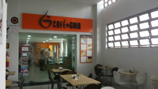 Cafe Da Guia