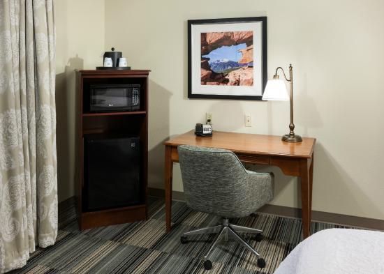Hampton Inn & Suites Colorado Springs/I-25 South: King