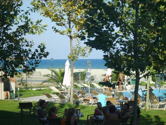 Hotel Giannoulis: BEAUTIFUL