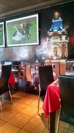 Restaurant Lima 28