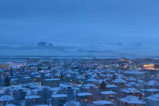 Grand Hotel Iceland