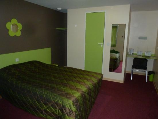 Fasthotel Orleans Artenay