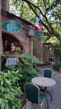 Have some madeira m 39 dear review of la finestra ristorante lafayette ca tripadvisor - La finestra lafayette ...