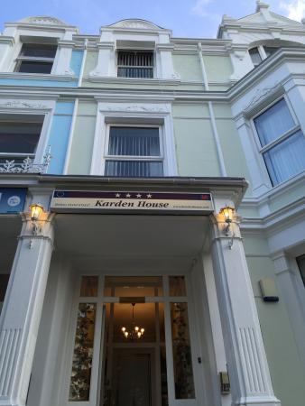 Foto de Karden House Hotel