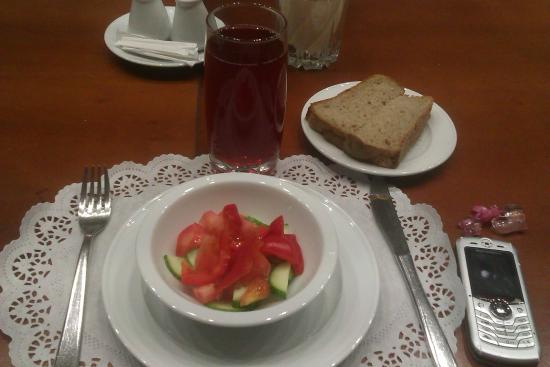 Cafe Prilichnoye