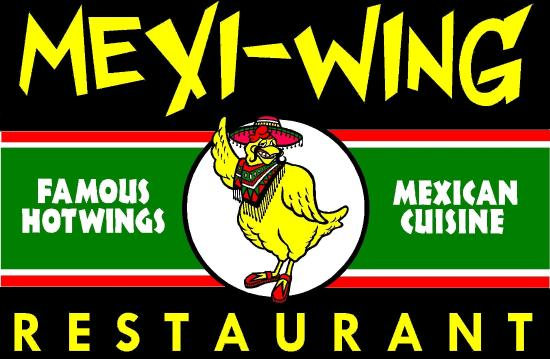 Mexi Wings