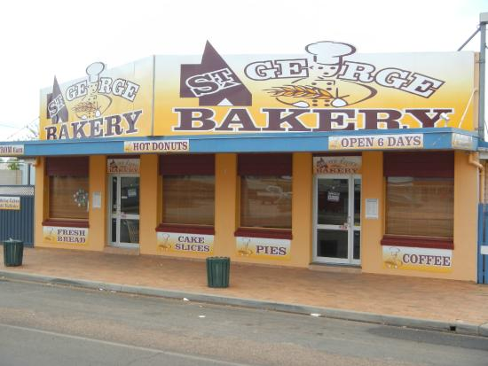 Bed And Breakfast St George Qld
