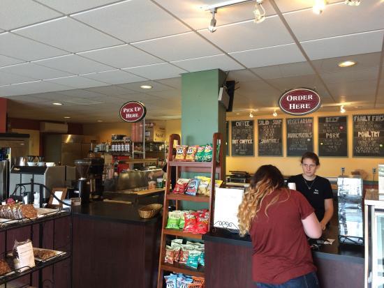 Main Street Cafe & Coffee: Main Street Cafe & Coffee