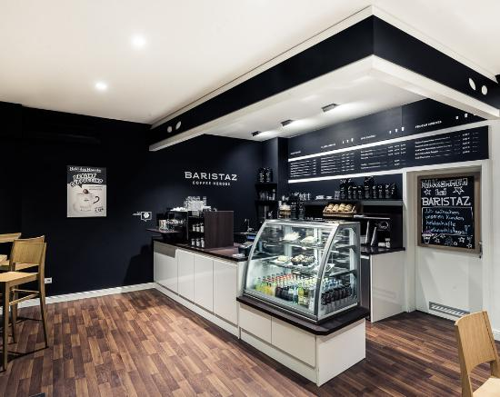 baristaz coffee heroes koblenz schlossstrasse 43 45 restaurant bewertungen telefonnummer. Black Bedroom Furniture Sets. Home Design Ideas