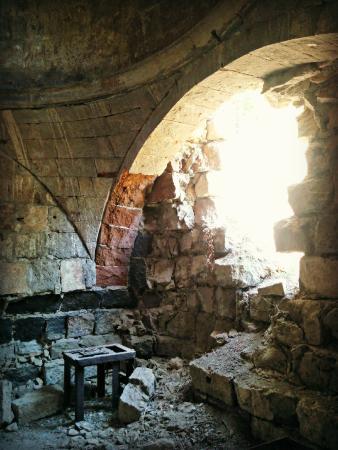 Ashtarak Old Bathhouse