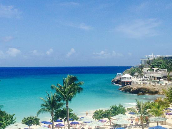 Royal Islander Club La Plage: View from 4109