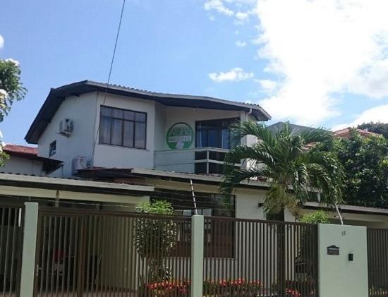 Aloha Hostel Manaus