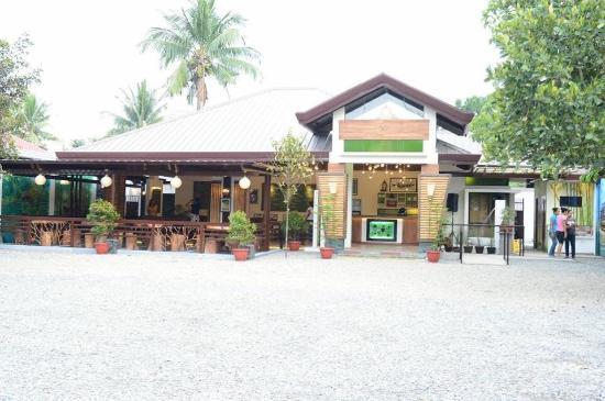 Rau Ram Cafe