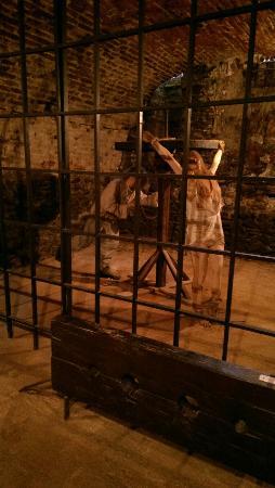 Miklus Prison