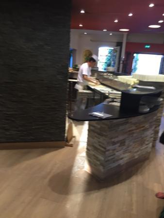 Pizzeria Gina