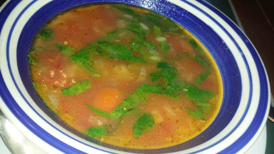 Michigamme, MI: Italian Wedding Soup