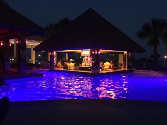 Pool - The San Luis Resort Photo